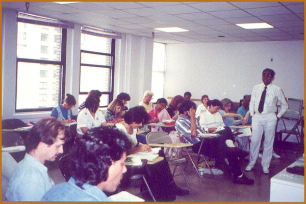 Los Angelos, U.S.A.,1992