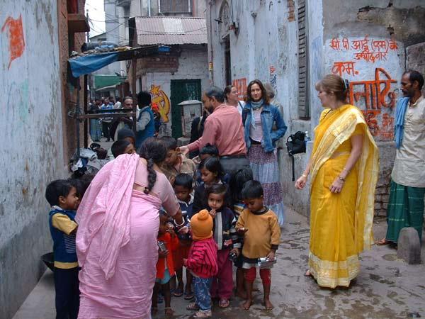 Slum Project